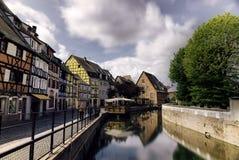 Colmar, Francia Fotos de archivo libres de regalías