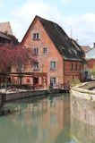 Colmar (Francja) zdjęcie royalty free