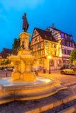 Colmar Francja Zdjęcie Royalty Free