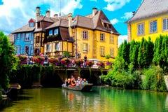 Colmar - Frankreich Stockfoto