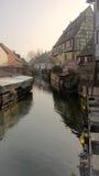 Colmar, Frankreich Lizenzfreies Stockbild