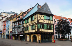 Colmar Royalty Free Stock Images