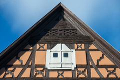 Colmar Houses, France Stock Photography