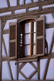 Colmar Houses, France Royalty Free Stock Image