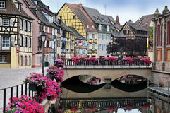 Colmar Royalty Free Stock Photography