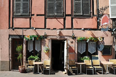 Colmar Stock Photography