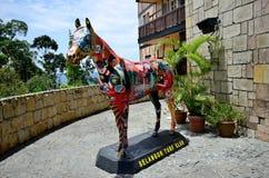 Colmar Tropical, Bukit Tinggi Resort Royalty Free Stock Photography