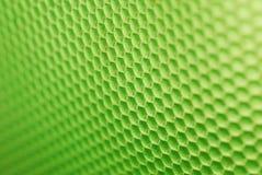 Colmeia da abelha no verde Imagens de Stock