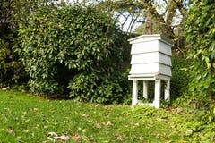 Colmena de la abeja Foto de archivo libre de regalías