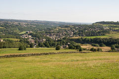 Colne Valley Royalty Free Stock Image