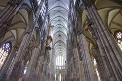 Cologn de la catedral Fotos de archivo libres de regalías