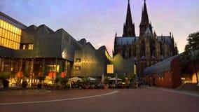 cologne Германия Стоковое фото RF