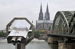 cologne Photographie stock
