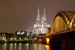 Cologne Photos stock