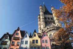 Cologne Images libres de droits