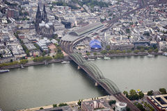 Cologne Stock Photography