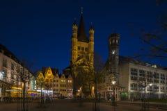 Cologne Arkivfoto