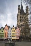 Cologne Fotografering för Bildbyråer