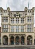 Cologne - 4711 Royaltyfri Bild