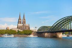 cologne Images stock