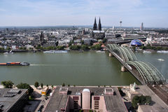 Cologne Royalty Free Stock Images