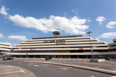 Cologne Bonn International Airport, Germany Royalty Free Stock Photos