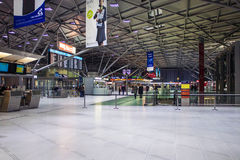 Cologne/Bonn International Airport Stock Photography