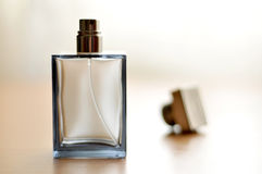 Free Cologne Bottle Stock Image - 4866871