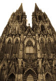 Cologne cathedral, Germany royalty free stock photos