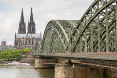 Cologne Stock Image