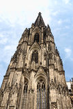 Cologne Cathedral (Koelner Dom), Germany Stock Image