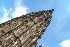 Cologne Cathedral (Koelner Dom) in Germany Royalty Free Stock Image