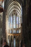Cologne Cathedral19 Stock Photos