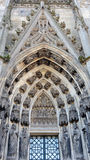 Cologne CathedralGerman: Kölner Dom. Cologne Cathedral, the beautiful Gothic cathedral Stock Images