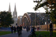 Cologne Stock Images