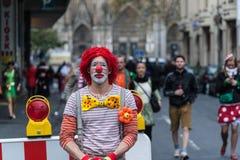 Cologne de Carneval Imagenes de archivo