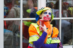 Cologne de Carneval Photos libres de droits