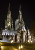 Cologne dom Royalty Free Stock Image