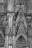 Cologne Dom Stock Photo