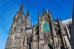 Cologne, Germany Royalty Free Stock Photos