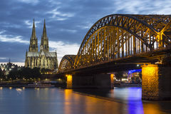 Cologne - Germany Stock Photo