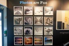 Photokina Exhibition Royalty Free Stock Photo