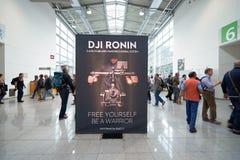 Photokina Exhibition Stock Image