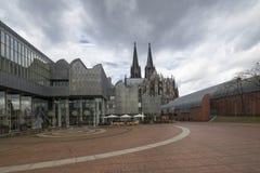 Cologne materielbild Fotografering för Bildbyråer