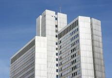 Cologne skyscraper stock images