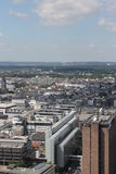 Cologne stad Royaltyfria Foton