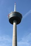Cologne TV Tower Stock Photography