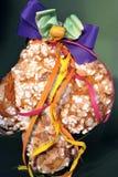 Colomba (paloma) Imagenes de archivo