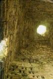 Colombaia del priore di Penmon, Anglesey, Galles, Regno Unito – inte Fotografia Stock Libera da Diritti
