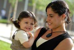 Colombes 8 d'Enfants Photographie stock libre de droits